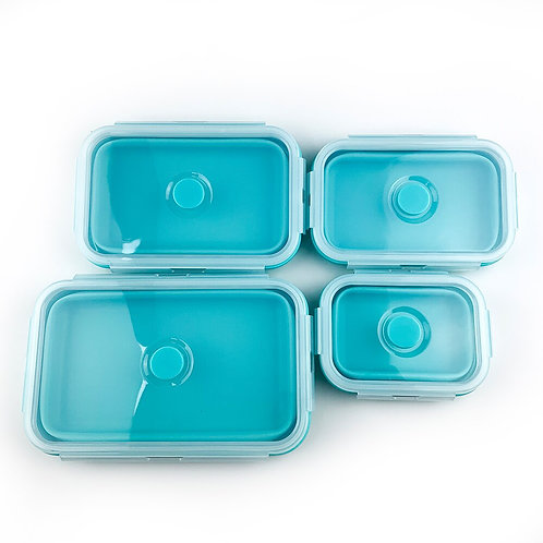 Baby Food Storage Box  Food Storage Container