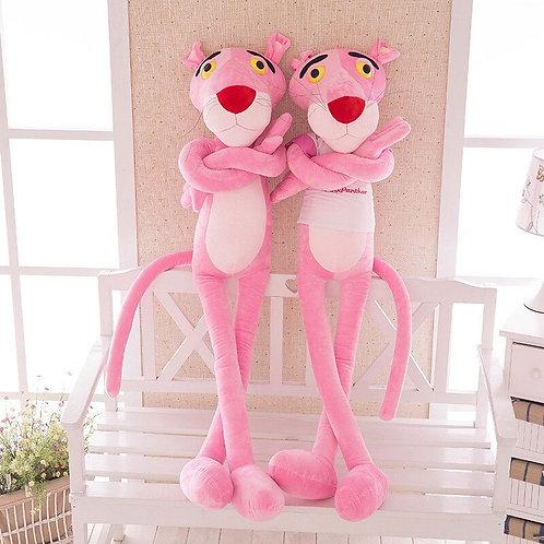100cm Pink Panther Stuffed Plush Toy Big Panthe