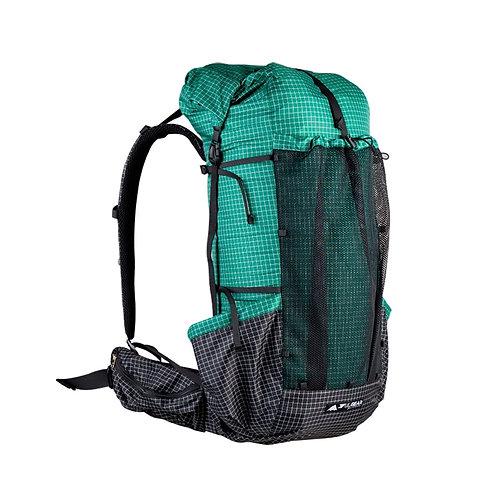 3F UL GEAR Qi Dian Pro Hiking Backpack