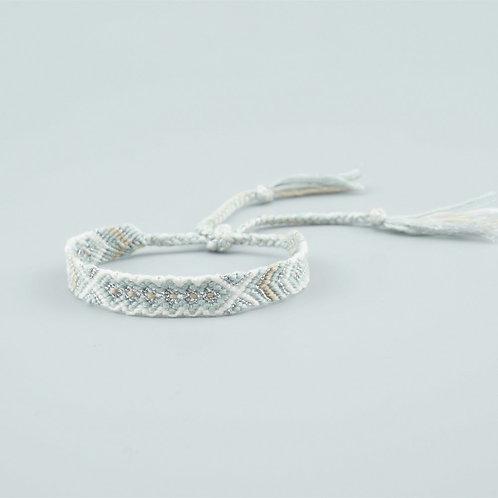 AMIU 2020 Friendship Bracelet Handmade