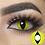 Thumbnail: 1 Pair (2pcs) Cosplay Contact Lenses for Eyes