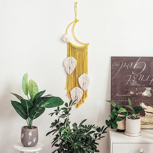 2020 Hot Nordic Hand Woven Tapestry Boho Decor