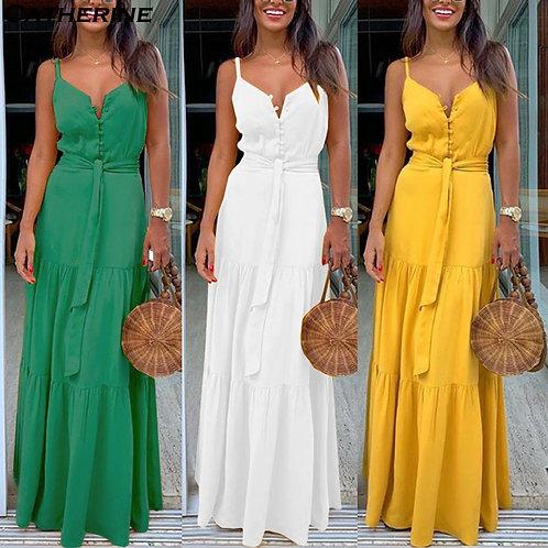 2020 Fashion Summer Dress Women Boho Style \Dress