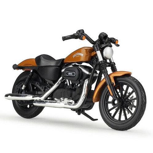 2015 Harley-Davidson Sportster Iron 883 Diecast