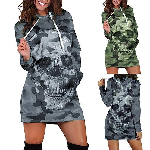 50# Fashion T Shirt Women Long Sleeve Tops