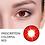 Thumbnail: 2pcs Color Contact Lenses  Halloween Beautiful Eye