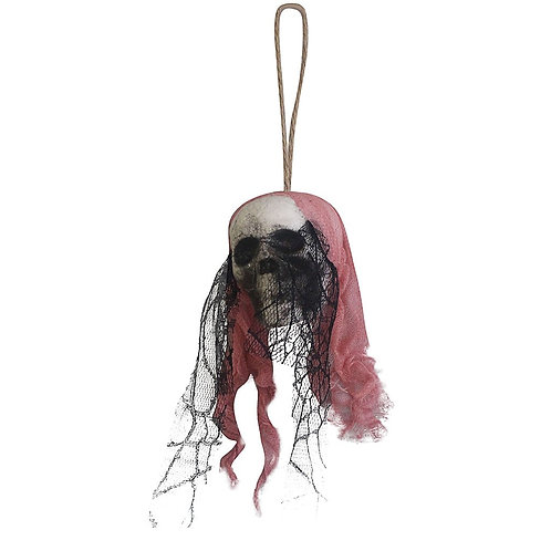 2020 Halloween Decoration Diy Paper Horror Skull Party