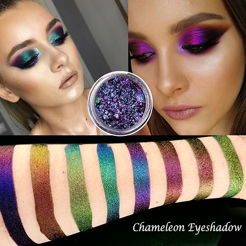 0.2g Hot Chameleon Pigment Chameleon E