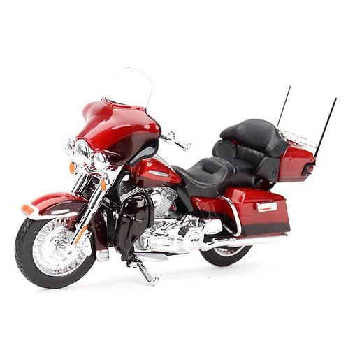 2013 Harley-Davidson FLHTK Electra Glide Ultra Limited Alloy Diecast