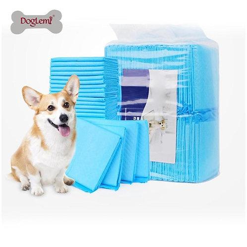 10/20/50Pcs/Lot Pet Diapers Absorbent Pet Dog Training