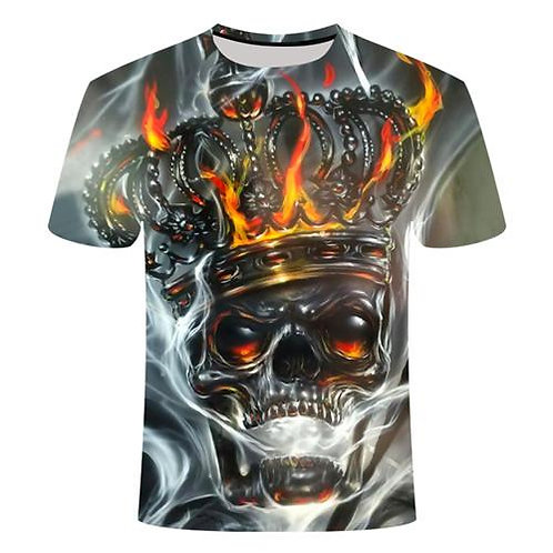 2020 Mens T Shirts Fashion New Summer Men's Short