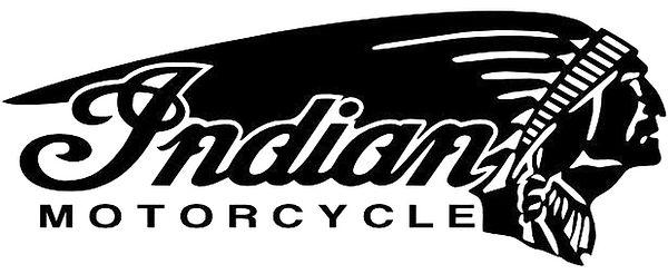 Indian-Motorcyle-Harley-Sturgis-Vinyl-De