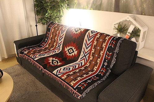Blanket Tapestry Leisure Blanket Gothic Decor Boho