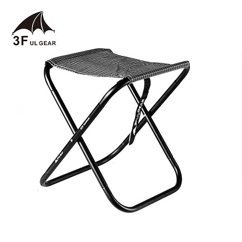 3F UL GEAR UHMWPE Folding Chair Outdoor Camping