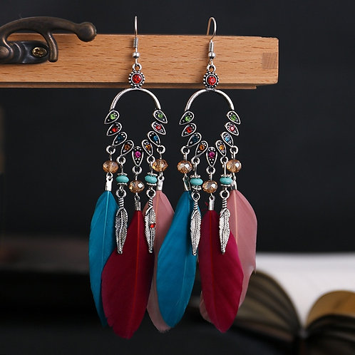 2020 Vintage Bohemian Earrings