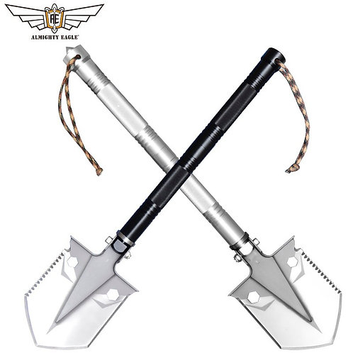 ALMIGHTY EAGLE Outdoor  MINI Multifunctional Shove