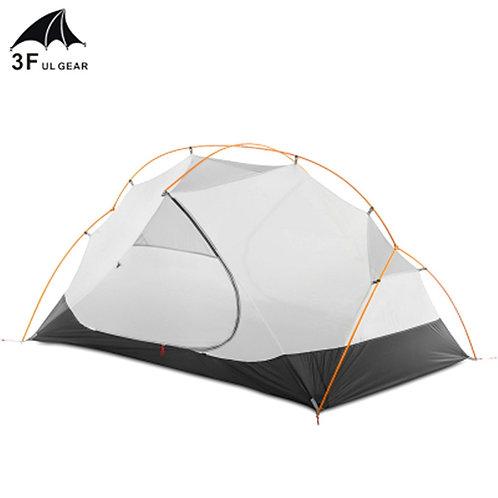 3F Ul Gear 4 Season 2 Person Tent Vents Ultralight