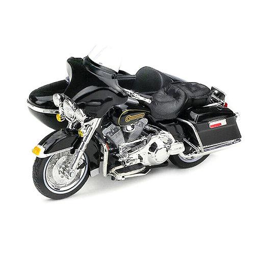 1998 Harley-Davidson FLHT ELECTRA GLIDE STANDRD Metal  Diecast