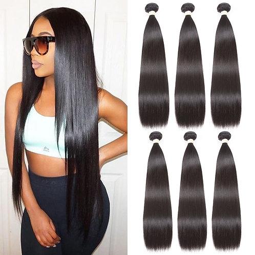 Beaudiva Hair 5/10 Bundles Deals Brazilian Straight Hair Bundle