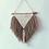 Thumbnail: Boho Decor Nordic Ins Tapestry Handmade Jute Rope