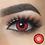 Thumbnail: 1Pair Cosplay Lenses NARUTO Halloween Colored