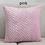 Thumbnail: Boho Style Handmade Cushion Cover Plush Blue