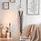 Thumbnail: Bohemian Chic Macrame Wall Hanging Tapestry Mandala Moon Dreamcatcher