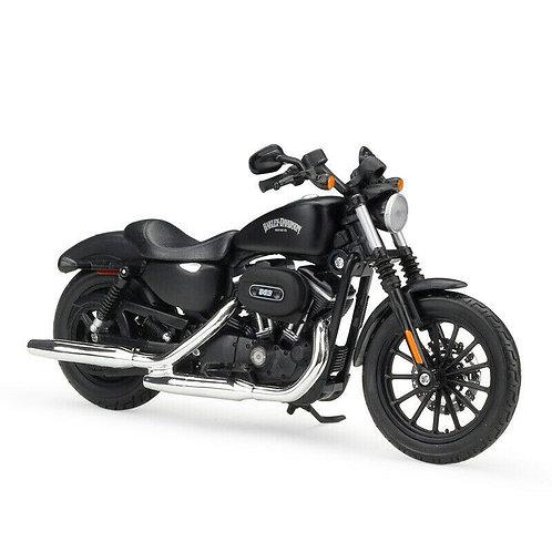 2014 Harley Motorbike SPORTSTER IRON 883 Diecast