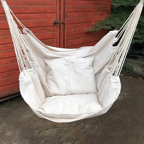100x130cm Portable Hammock Swing Chair Indoor