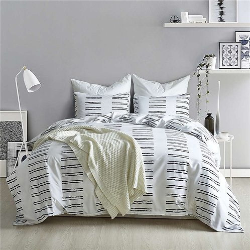 BEST.WENSD Comforter Beding Set Duvet