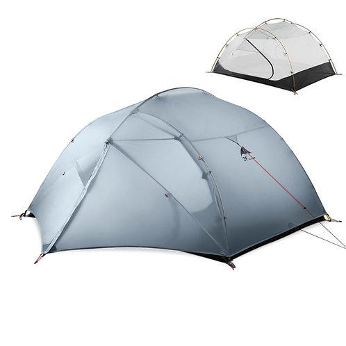 3F UL GEAR 3 Person 4 Season 15D Camping Tent