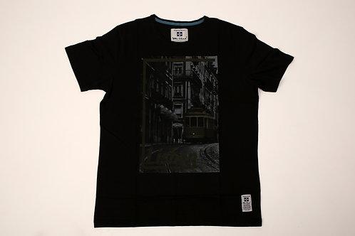 T-shirt Lisbon