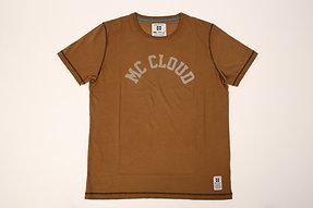 T-shirt Mc Cloud