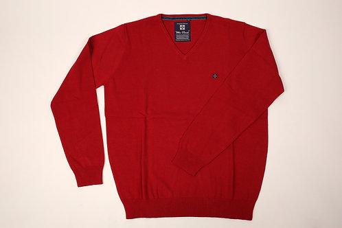 Pullover Vermelho