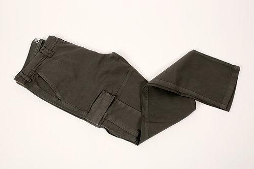 Calças Cargo 5 bolsos