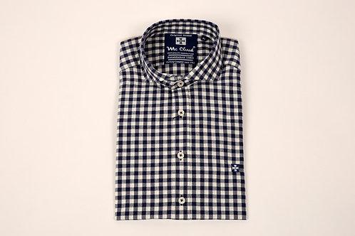 Camisa Vichy