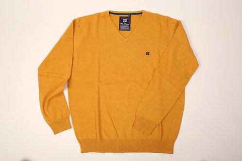 Pullover Amarelo
