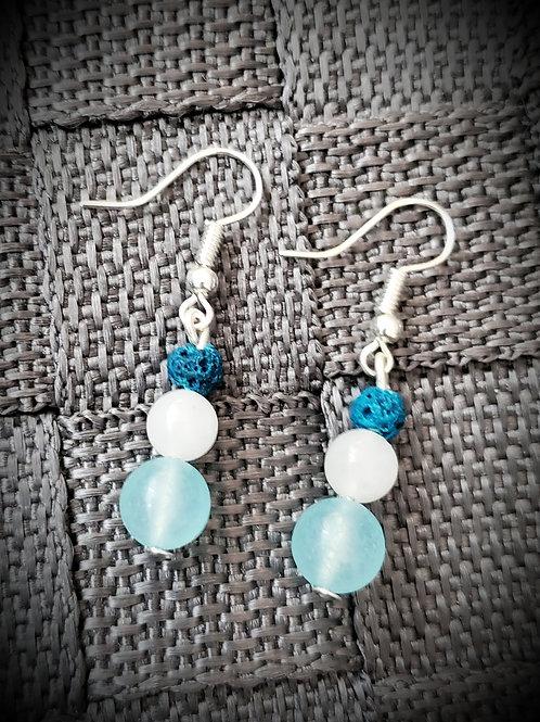 Jades of Blue