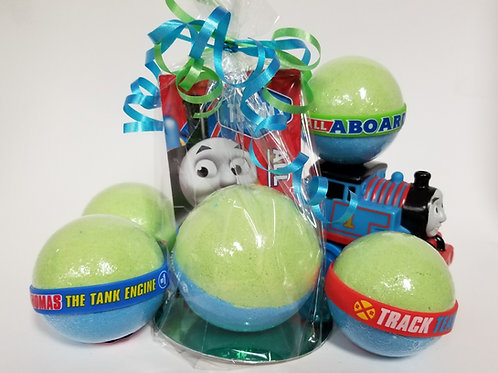 Thomas Bath Bomb
