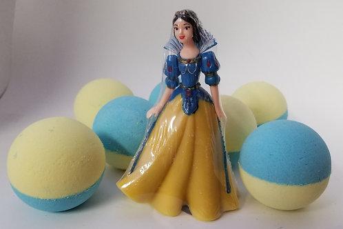 Snow White's Dwarf's