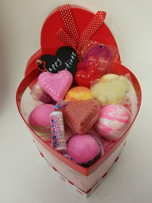Heart Box - Large