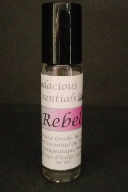Rebel Essential Oil Blend