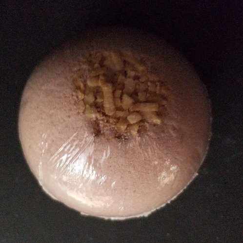 Toasted Coconut Bath Bomb