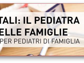 RISCHI AMBIENTALI: IL PEDIATRA DALLA PARTE DELLE FAMIGLIA, 6 Aprile 2019 Salerno