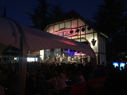 Concert at the Village
