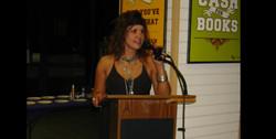 Lisa Speaking