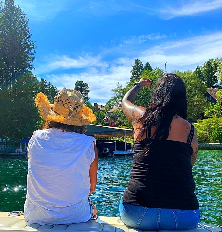 Lake Arrowhead Life
