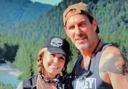 Chet & Lisa Hower
