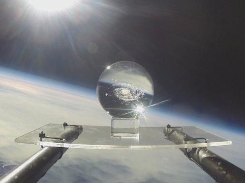 The Galaxy Globe