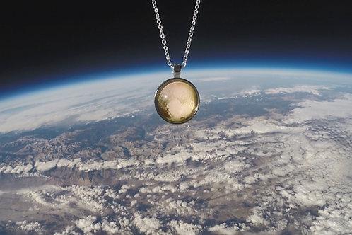 The Pluto Pendant